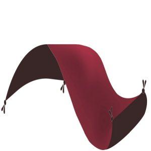 Kheshti red 60 X 90 (Premium)  dywan