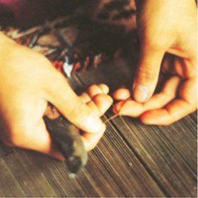 Dywany perski ręcznie tkany