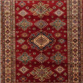 Dywan wełniane Kazak