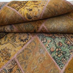 Dywany Patchwork / Vintage