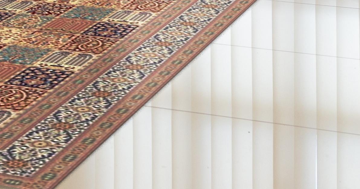 Jak zadbać o zachowanie piękna dywan?