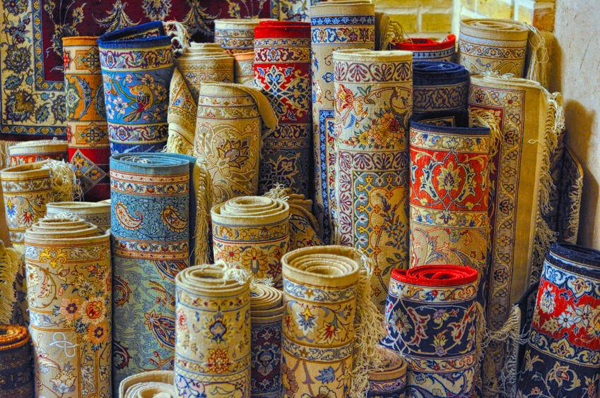 Ciekawostka: Co warto wiedzieć o dywan perski